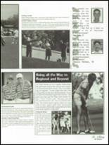 1998 Churchill High School Yearbook Page 100 & 101