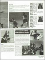 1998 Churchill High School Yearbook Page 108 & 109
