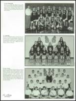 1998 Churchill High School Yearbook Page 110 & 111