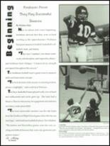 1998 Churchill High School Yearbook Page 116 & 117