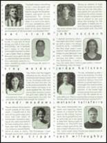 1998 Churchill High School Yearbook Page 122 & 123