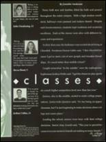 1998 Churchill High School Yearbook Page 124 & 125