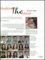 1998 Churchill High School Yearbook Page 132 & 133