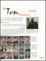 1998 Churchill High School Yearbook Page 136 & 137