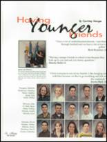 1998 Churchill High School Yearbook Page 142 & 143