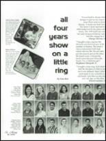 1998 Churchill High School Yearbook Page 150 & 151