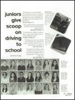 1998 Churchill High School Yearbook Page 152 & 153