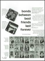 1998 Churchill High School Yearbook Page 154 & 155