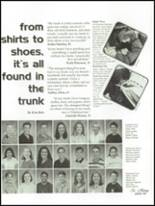 1998 Churchill High School Yearbook Page 156 & 157