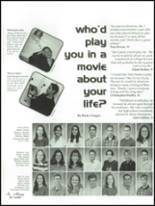 1998 Churchill High School Yearbook Page 158 & 159