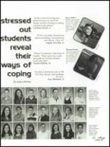 1998 Churchill High School Yearbook Page 160 & 161