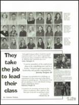 1998 Churchill High School Yearbook Page 166 & 167