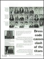 1998 Churchill High School Yearbook Page 168 & 169