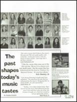1998 Churchill High School Yearbook Page 182 & 183