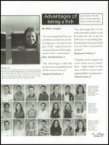 1998 Churchill High School Yearbook Page 184 & 185