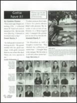 1998 Churchill High School Yearbook Page 186 & 187