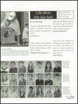 1998 Churchill High School Yearbook Page 196 & 197