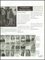 1998 Churchill High School Yearbook Page 200 & 201