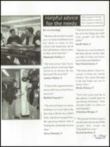1998 Churchill High School Yearbook Page 204 & 205