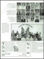 1998 Churchill High School Yearbook Page 216 & 217