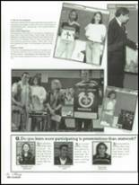 1998 Churchill High School Yearbook Page 232 & 233