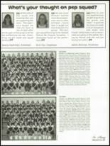 1998 Churchill High School Yearbook Page 254 & 255