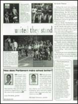 1998 Churchill High School Yearbook Page 256 & 257