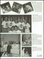 1998 Churchill High School Yearbook Page 258 & 259