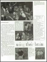 1998 Churchill High School Yearbook Page 264 & 265