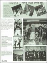 1998 Churchill High School Yearbook Page 268 & 269