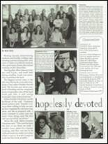1998 Churchill High School Yearbook Page 274 & 275
