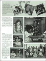 1998 Churchill High School Yearbook Page 276 & 277