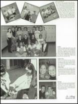 1998 Churchill High School Yearbook Page 288 & 289