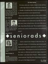 1998 Churchill High School Yearbook Page 296 & 297