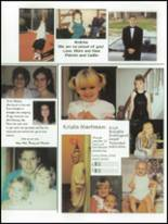 1998 Churchill High School Yearbook Page 302 & 303