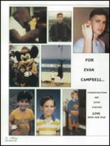 1998 Churchill High School Yearbook Page 312 & 313
