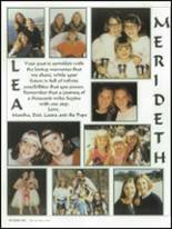 1998 Churchill High School Yearbook Page 320 & 321
