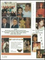 1998 Churchill High School Yearbook Page 376 & 377