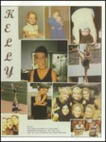 1998 Churchill High School Yearbook Page 384 & 385