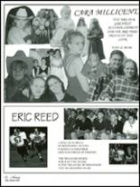 1998 Churchill High School Yearbook Page 396 & 397