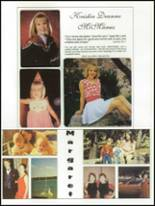 1998 Churchill High School Yearbook Page 402 & 403