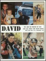 1998 Churchill High School Yearbook Page 406 & 407