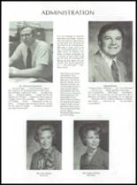 1974 Plainfield High School Yearbook Page 10 & 11