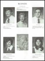 1974 Plainfield High School Yearbook Page 12 & 13