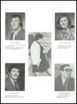 1974 Plainfield High School Yearbook Page 14 & 15