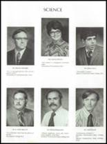 1974 Plainfield High School Yearbook Page 18 & 19