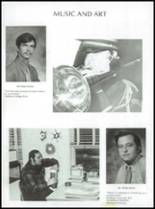 1974 Plainfield High School Yearbook Page 22 & 23