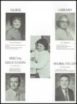 1974 Plainfield High School Yearbook Page 24 & 25