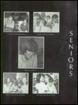 1974 Plainfield High School Yearbook Page 26 & 27