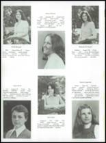 1974 Plainfield High School Yearbook Page 36 & 37